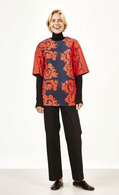 Salena tunic by Marimekko