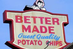 10 things you didn't know about Better Made