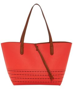 Splendid Key Biscayne Reversible Tote