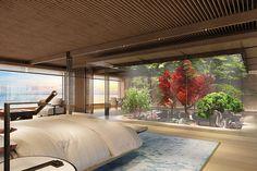 Tips Mempercantik Interior Ruangan dengan Tanaman Hidup - Buahatiku Yacht Design, Boat Design, Jet Ski, Design Studio, House Design, Most Expensive Yacht, Monaco Yacht Show, Yacht Interior, Treatment Rooms