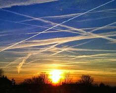 These 15 Arguments Will Destroy Chemtrails Deniers - Waking Times : Waking Times
