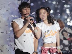 Hyeongkon and Hara