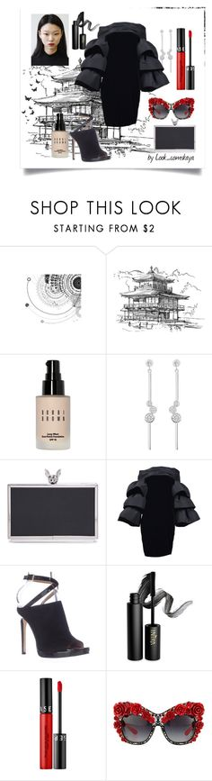 """""""inspiration"""" by look-comskaya ❤ liked on Polyvore featuring Bobbi Brown Cosmetics, Kendall + Kylie, Pierre Cardin, Calvin Klein, INIKA, Sephora Collection, Dolce&Gabbana and Disney"""