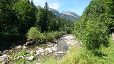 Der Emmenuferweg befindet sich im schweizer Kanton Luzern und führt von der Mündung bei Emmenbrücke bis zum Emmensprung bei Sörenberg. Da ... Entlebucher, Kanton, Mountains, Nature, Travel, Lucerne, River, Things To Do, Landscape