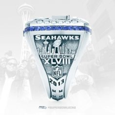 seattle seahawks super bowl rings 3