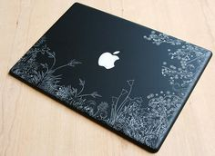Gorgeous decal!
