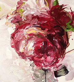 Contemporary | Established | Mid Career Artist | San Francisco | St. Helena | Napa Valley | New Art | Art World | Canada | Bobbie Burgers