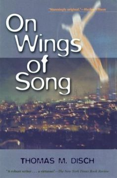 On Wings of Song by Thomas M. Disch, http://www.amazon.com/dp/0786711221/ref=cm_sw_r_pi_dp_pjhwrb1R75QNV