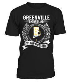 Greenville, Rhode Island - It's Where My Story Begins #Greenville