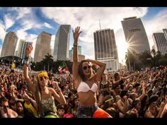 Markus Schulz - Live @ Ultra Music Festival 2015 (UMF 2015) Full Set - YouTube