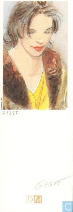 Jean Pierre Gibrat Author