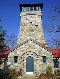 Spend a day at Alabama's Highest Point ~ Lake Wedowee Life Magazine  Cheaha State Park - Stayed on top near here the year before My Sis died.