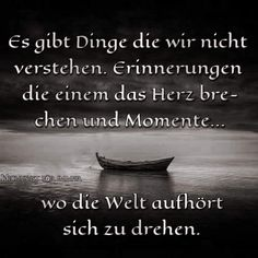 los días # necesita You are in the right place about Urlaub erinnerung basteln Here we offer you the most beautiful pictures about the Urlaub erinnerung diy you are looking for. German Quotes, Thanks Card, Life Goes On, In Loving Memory, Family Quotes, Birthday Quotes, Grief, No Time For Me, Poems