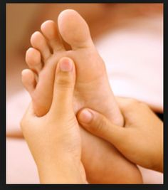 How to pamper your hands and feet
