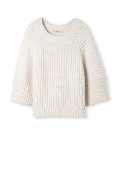 Country Road - chunky rib knit