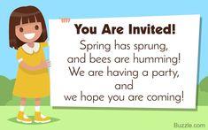 Birthday Invitation Wording Samples Cards Ideas Invite