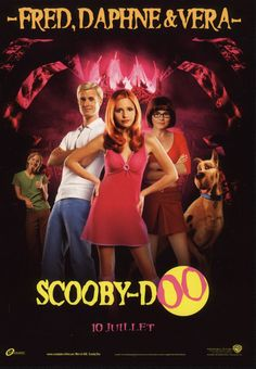 Daphne And Velma, Daphne Blake, Childhood Movies, Kid Movies, Movies And Tv Shows, Disney Channel, Spooky Buddies, Best Halloween Movies, Toy Art