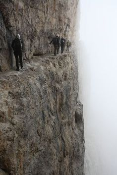 You can HIKE this!