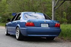BMW E38 love these