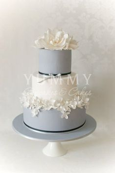 once.daily.chic: Wedding Wednesday - Let them eat cake!