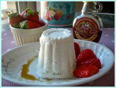 A NADIE LE AMARGA UN DULCE: COMO HACER QUESO FRESCO SIN CUAJO... y suero de leche, dos recetas en una.