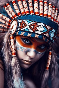 Native American Design..