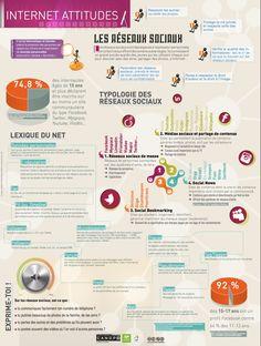 Les jeunes et les réseaux sociaux. Kit pédagogique pour apprendre aux jeunes à bien utiliser internet