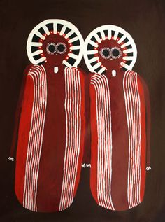 Online aboriginal art exhibitions at Japingka Gallery, Fremantle. Aboriginal art works from all regions, priced from affordable to collectible status. Aboriginal Dot Painting, Aboriginal Artists, Aliens, Religion, Alien Art, Indigenous Art, Australian Artists, Native Art, Art Auction