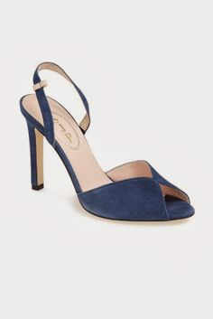 NYC Recessionista: NOW AVAILABLE - SJP Shoes by Sarah Jessica Parker at Nordstrom