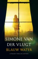 Blauw water|Simone van der Vlugt|VrouwenThrillers.nl