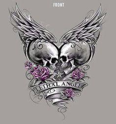 Lethal Angel