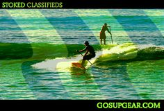 According to Bing: better than 50% of searches on mobile have a local intent.   Try MOBILE SUP CLASSIFIEDS GOSUPGEAR.COM - We help paddlers find your shop!