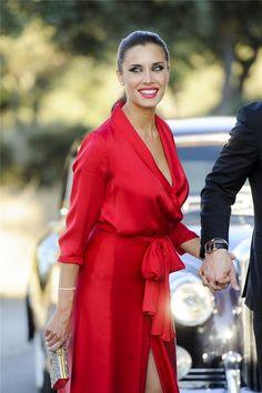 Vestido Carolina Herrera