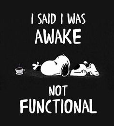 my sleep lasts all day 😂😂😂 Source by sabrinatranslations Snoopy Images, Snoopy Pictures, Funny Pictures, Cute Quotes, Funny Quotes, Funny Memes, Jokes, Peanuts Quotes, Snoopy Quotes