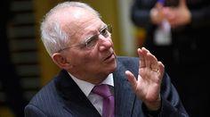 Ψησταριά-Ταβέρνα.Τσαγκάρικο.: «Βόμβα» Σόιμπλε: Μεταρρυθμίσεις σε συνταξιοδοτικό,...