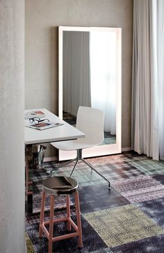 office space - Mama Shelter Marseille