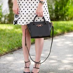 Today is all about the polka dots! ⚫️⚪️ Hop on over to the blog for more, link in profile!  #onthetownwithABD  http://liketk.it/2ospQ @liketoknow.it #liketkit