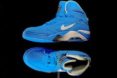 Nike Air Force 180 High (Photo Blue)