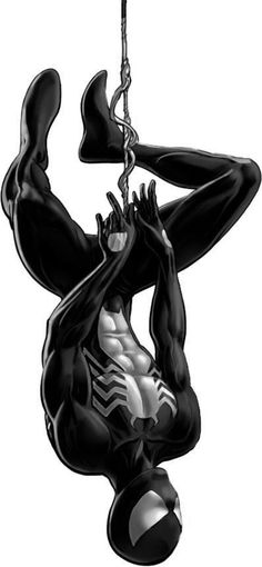 Marvel Comics: Venom Spider-Man