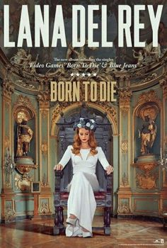 Born to die ×