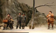 The Importance of Set Design in Waiting For Godot