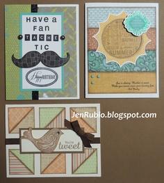 Jens Jewel Box: April Stamp of the Month Blog Hop!