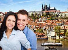 Prága non-stop utazás sörgyárlátogatással 1 fő részére - Mai utazás Belföld kupon