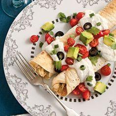 Cinco de Mayo Recipes: Chicken Enchiladas