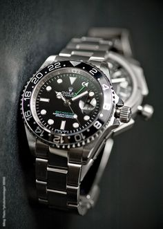 rolex watches for women Dream Watches, Sport Watches, Luxury Watches, Stylish Watches, Cool Watches, Men's Watches, Rolex Watches For Men, Modern Watches, Rolex Gmt Master