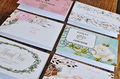 David Tutera Wedding Invitations Invitation Trends Make Your Own Foil