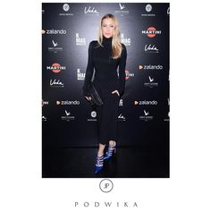 @kasiawarnke in @podwikaofficial ❤️ / KMAG 7th birthday  shop the look at @mostrami.pl #fashion #fashiondesigner #nightout #bestlook #redcarpet #redcarpetfashion #elegance #classy #kmag #kmagparty #podwika #kasiawarnke #actress #instagood #mostrami #mostrami_pl