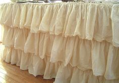 Bountiful Ruffles by andrea singarella, via Flickr