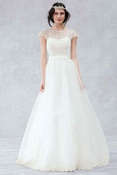 Friday Five For Wedding Dresses Under 500pretty