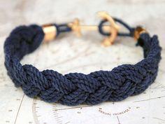 KJP Hortock's Compass Rose Bracelet